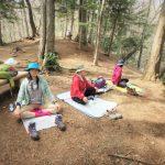 【山と瞑想*参加者募集】初夏の高尾山―新緑の山で瞑想しよう―