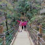 【開催レポート&ご感想】春の高尾山 -自分と自然の生命につながる-