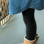 買いました!防水あったか冬ブーツ SOREL(ソレル)グレイシー