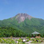 菅沼キャンプ場&日光白根山へ