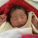 気持ちのいいお産!人生の宝物に。助産院でフリースタイル出産体験記