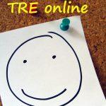 TRE 緊張解放エクササイズ オンラインセッション