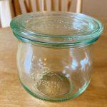 保存容器をプラスチック製からガラス製へ | ゆるくエコライフ